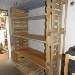 1001pallets.com-big-pallet-and-scrapwood-rack