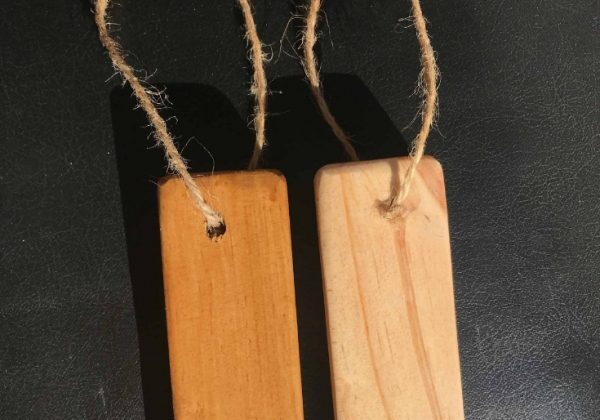 Bottle Openers From Pallet Wood