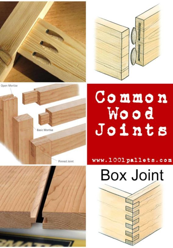 common-wood-joints