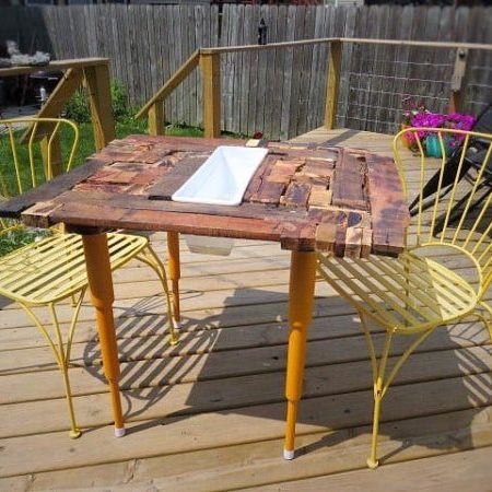 table-on-deck