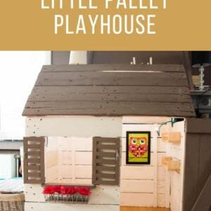 kids-pallet-playhouse