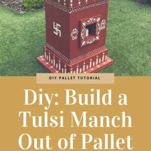 1001pallets.com-diy-build-a-tulsi-manch-out-of-pallet-wood