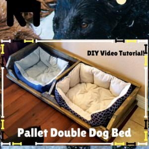 1001pallets.com-diy-video-tutorial-pallet-two-dog-bed-06