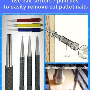1001pallets.com-diy-video-tutorial-remove-cut-nails-using-simple-center-punch-nail-setter-04