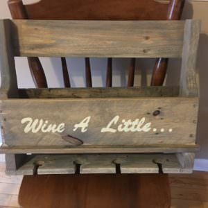1001pallets.com-gift-exchange-pallet-wine-rack