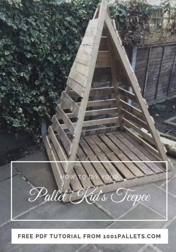 1001pallets.com-easy-pallet-kid-s-teepee-01