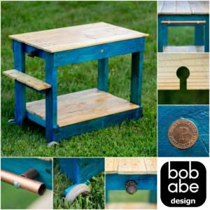 1001pallets.com-childs-potting-bench-for-an-elementary-school-classroom