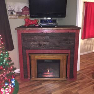 1001pallets.com-entertainment-stand-faux-fireplace8