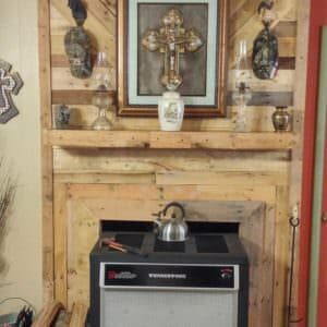 fire-place-wood-pallet