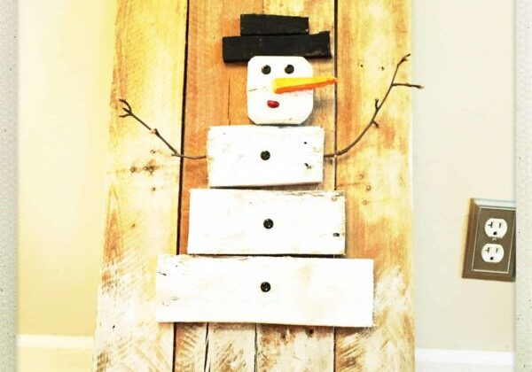 1001pallets.com-winter-folk-art-snow-man