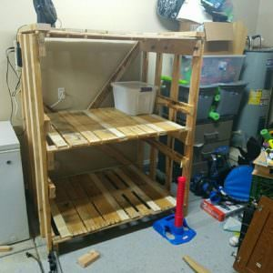 1001pallets.com-pallet-storage-for-garage