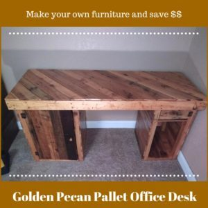 1001pallets.com-golden-pecan-stained-pallet-office-desk-06