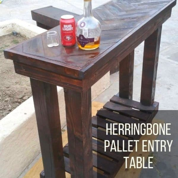 Herringbone-pallet-table