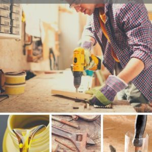 How To Look After Woodworking Tools