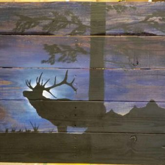 1001pallets.com-midnight-elk-on-pallet