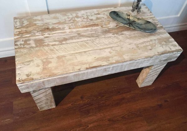 1001pallets.com-rustic-white-coffee-table