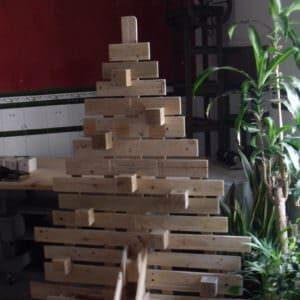 1001pallets.com-christmas-tree