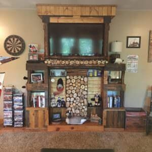 1001pallets.com-entertainment-center