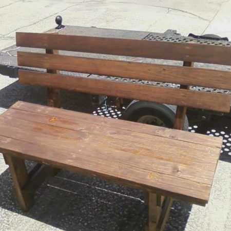 Bench-completed-July-11