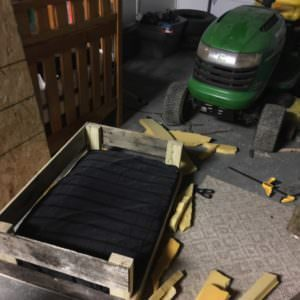 1001pallets.com-dog-bed