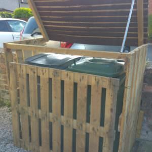 1001pallets.com-simple-wheelie-bin-cupboard3