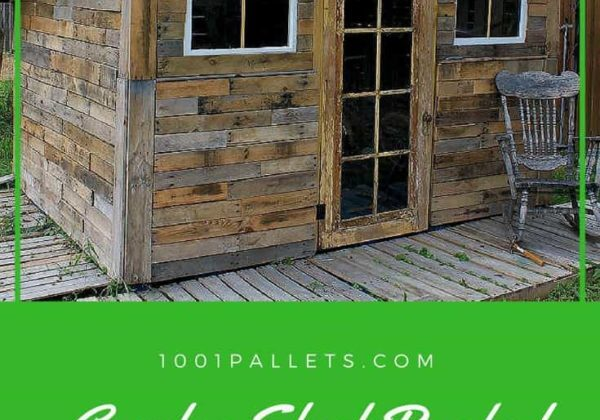 1001pallets.com-pallet-garden-shed-roofed-using-tin-cans-01