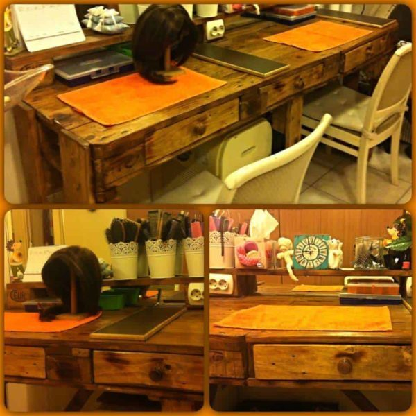 1001pallets.com-hairdressers-table
