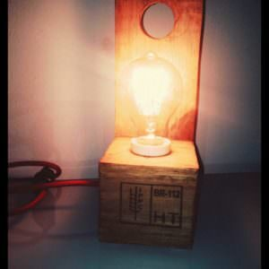 palletlamp