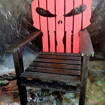 1001pallets.com-the-punisher-chair-pallet