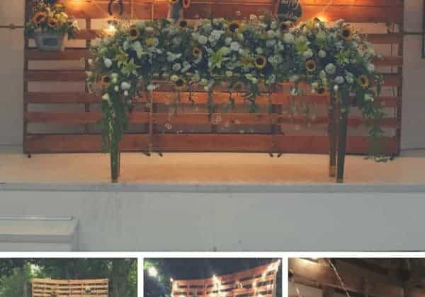 Pallet-wedding-decor