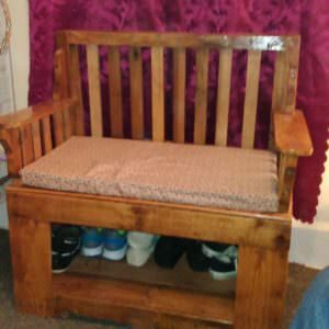 1001pallets.com-pallet-shoe-rack-bench