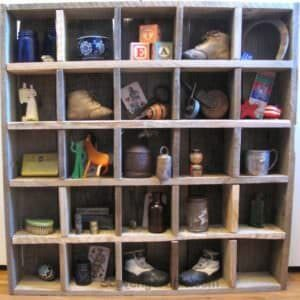 1001pallets.com-pallet-wood-cubby-organizer-shelves