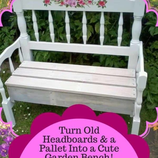 1001pallets.com-pallet-wood-garden-bench-made-with-two-headboards-01