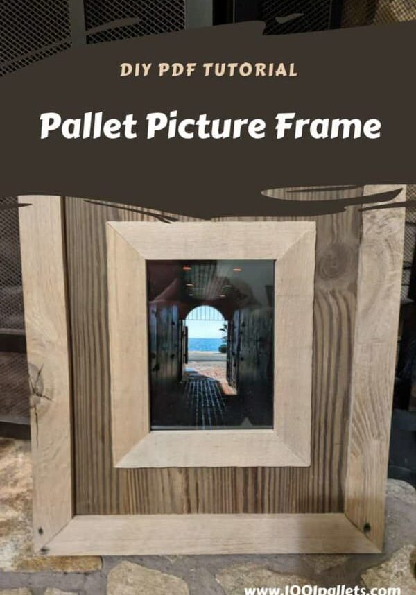 1001pallets.com-pallet-wood-picture-frame-01