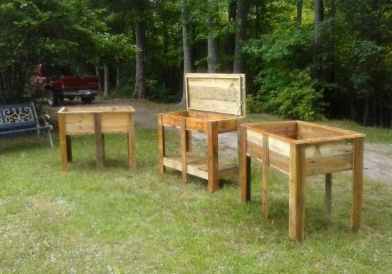 planters-potting-bench-set