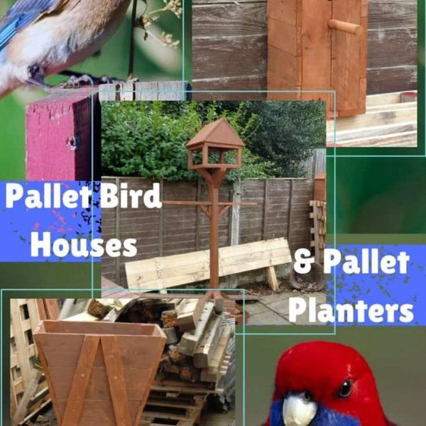 1001pallets.com-raised-pallet-birdhouses-plus-planter-project-01