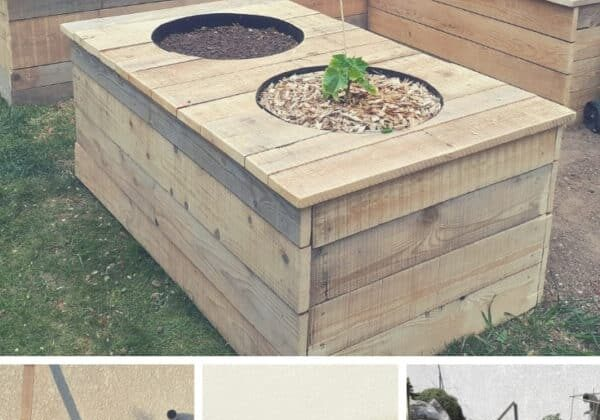 Raised-Vegetable-Gardens-From-Pallets