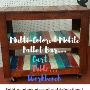 1001pallets.com-rustic-multi-colored-mobile-pallet-bar-or-pallet-table-01
