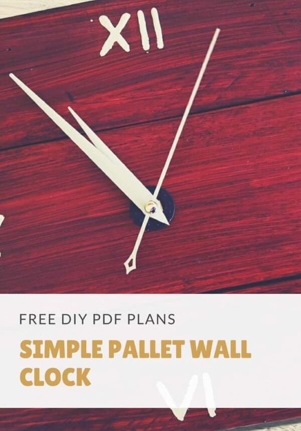 1001pallets.com-simple-pallet-wall-clock-01