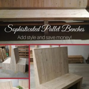 1001pallets.com-sophisticated-pallet-bench-set-adds-beauty-to-your-patio-08