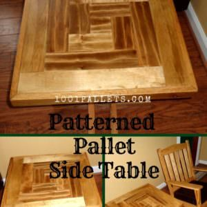 1001pallets.com-stunning-patterned-pallet-side-table-01