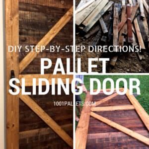 1001pallets.com-stylish-rustic-sliding-pallet-interior-door-01