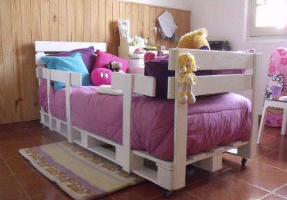toddlerbed