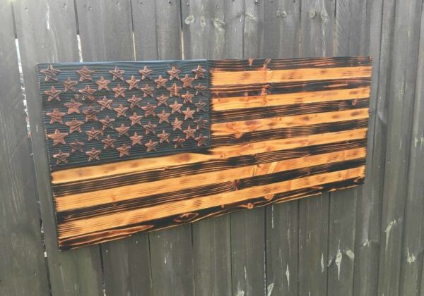 1001pallets.com-woodburned-pallet-american-flag-2