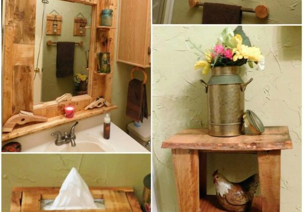 pallet-bathroom