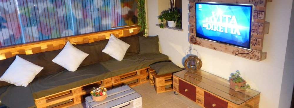 FLAB arredo pallets Other Pallet Projects