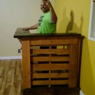 OurRusticFamily Other Pallet Projects
