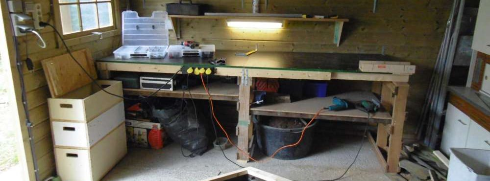 Woodcycle Other Pallet Projects