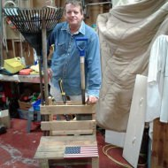 BradleyT Other Pallet Projects