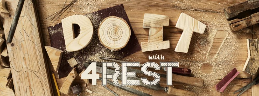 4Rest Other Pallet Projects